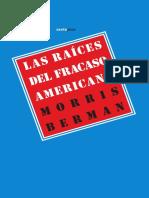 Las raices del fracaso americano.pdf