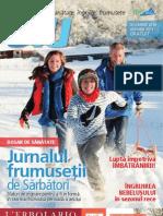 Revista Blu Decembrie 2010