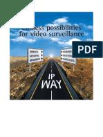 第三代網路型監視系統規劃建議書_錄影