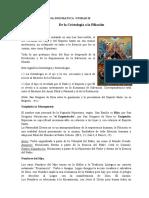 Curso Teología Dogmática Unidad 6