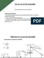 Presentación Ley de Coulomb 2