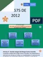 exposición ley 1575 de 2012- reducir.