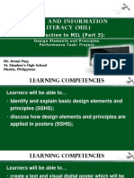 1.MIL 1. Introduction to MIL (Part 3)- Performance Task (Project)- Digital Poster