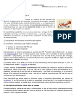 2018-7-26 - Libertador Simón Bolivar - Economía Social (C. Naturales) - EJE 2 Crecimiento Económico
