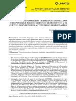 la formacion ciudadana como factor indispensable.pdf