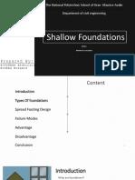 ShallowFoundations 22