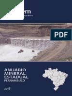 Anuário Mineral Estadual Pernambuco 2018 Ano Base 2017.pdf