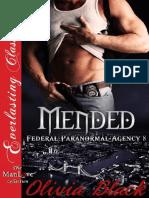 Agencia Federal Paranormal 08 - Reparado
