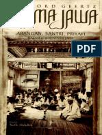 Clifford Geertz, Agama Jawa.pdf