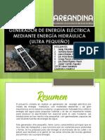 EXPOSICION PROYECTO MECANICA