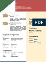CV Yayu Rahayu