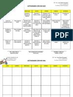 CRONOGRAMA DE ACTIVIDADES 2017.pptx