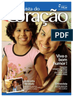 Revista do Coracao 1