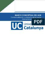 3. MARCO CONCEPTUAL DEL IASB - CONTEXTUALIZACIÓN E IMPACTO DE LA NORMA INTERNACIONAL EN COLOMBIA (2)