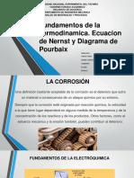 Fundamentos de la corrosion