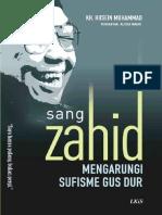 Sang Sahid - Mengarungi Sufisme Gusdur.pdf