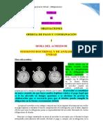 UNIDAD 13 (Obligaciones)