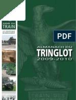 Almanach du Tringlot 2009-2010