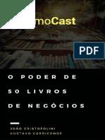 Resumocast_ o Poder de 50 Livros de Negócios - João Cristofolini.pdf