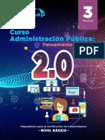 1 El sector publico y nosotros