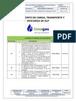 2. Procedimiento de Carga Transporte y Descarga de GLP Solexport- V03.docx