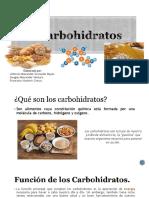 Los Carbohidratos.pptx