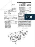 Adjustable measuring device (US patent 5448913)