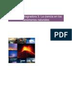 La ciencia en los fenómenos naturales-M14S2AI3