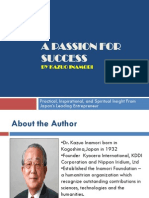 APassion for Suc Cessslide Isnawati