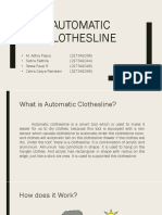 Automatic Clothesline REVISED.pptx