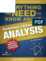 EB10177 - Performing a Network Risk Analysis - Rob Beachy