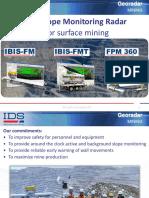 IDS IBIS Mining light