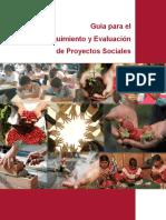 Niño Martínez_Guía para el Seguimiento y Evaluación de Proyectos Sociales.pdf