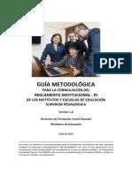 Guía Metodológica - Instrumento de Gestión RI.pdf