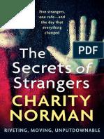 The Secrets of Strangers Chapter Sampler