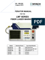LMF Series 8-76 Technical Manual