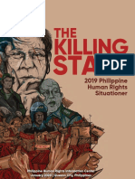 PhilRights - The Killing State