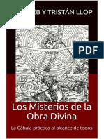 (Kabaleb & Tristan Llop) - Misterios de La Obra Divina