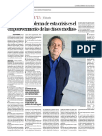 Francisco Jarauta.  tecno- fascismo
