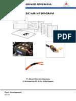 Wirring Diagram booklet