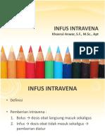 15.2 Infus Intravena2
