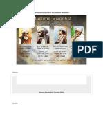 10 Ilmuwan Muslim.docx