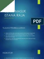 ISLAM MASUK ISTANA RAJA.pptx