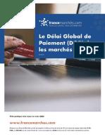 Délai Global Paiement