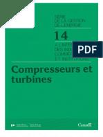 Compresseurs Et Turbines