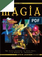 GURPS - Magia 4ª Edição.pdf