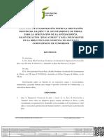 Convenio Úbeda Antesacristía H Santiago FIRMADO