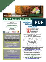 COSTA Newsletter - Feb 2020 (2)