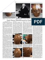 Pottery in Champion, N.Y. Published in Feb. 28, 2020 issue of Antiques & the Arts Weekly