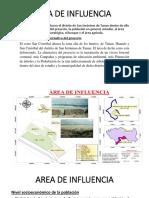 AREA DE INFLUENCIA PPT.pptx